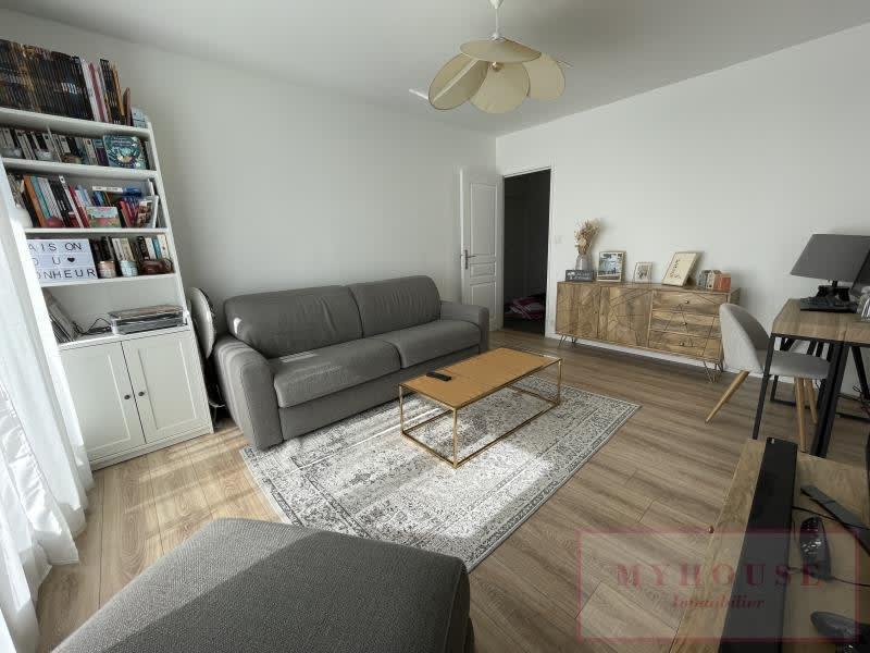 Sale apartment Bagneux 285000€ - Picture 3