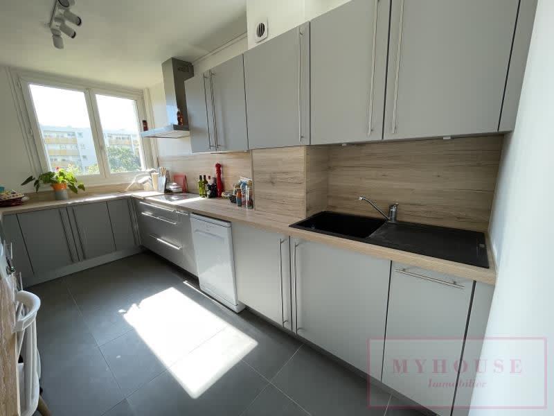 Sale apartment Bagneux 285000€ - Picture 4