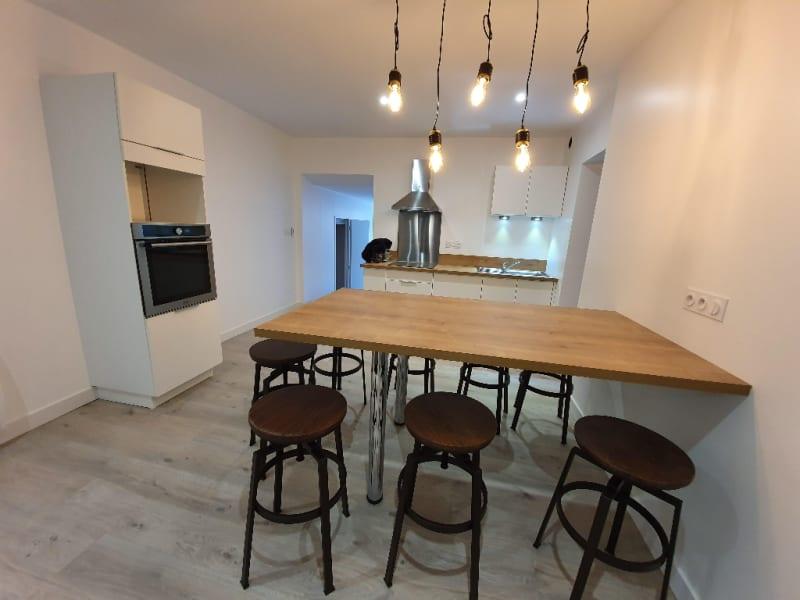 Location appartement Niort 700€ CC - Photo 1