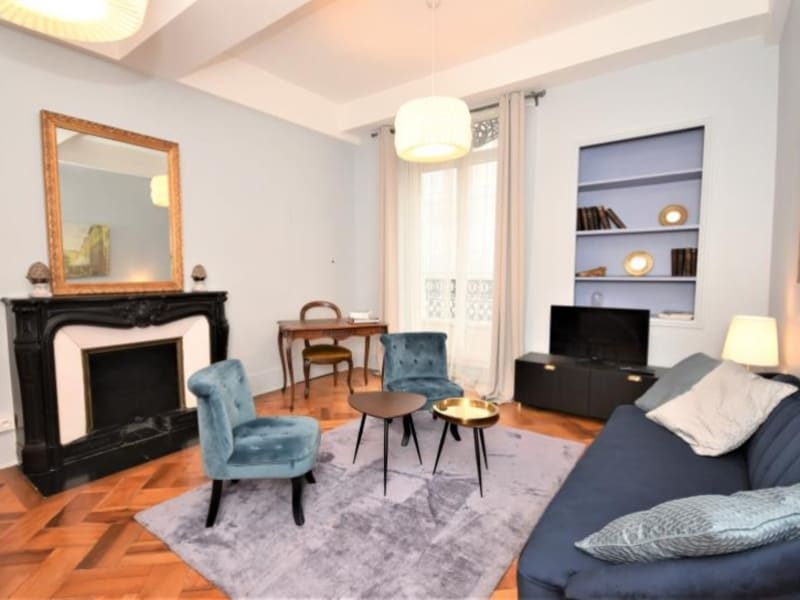 Deluxe sale apartment Grenoble 250000€ - Picture 1