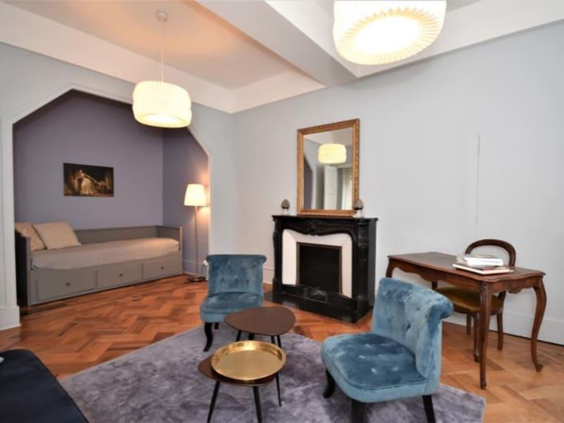 Deluxe sale apartment Grenoble 250000€ - Picture 2