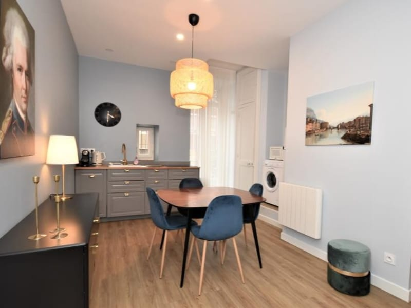 Deluxe sale apartment Grenoble 250000€ - Picture 3