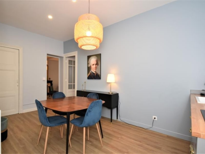 Deluxe sale apartment Grenoble 250000€ - Picture 4
