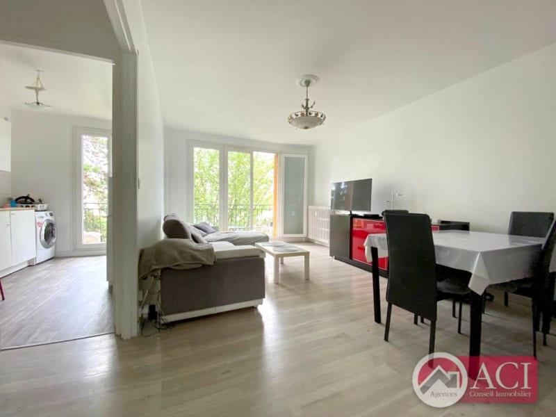 Vente appartement Enghien les bains 283500€ - Photo 1