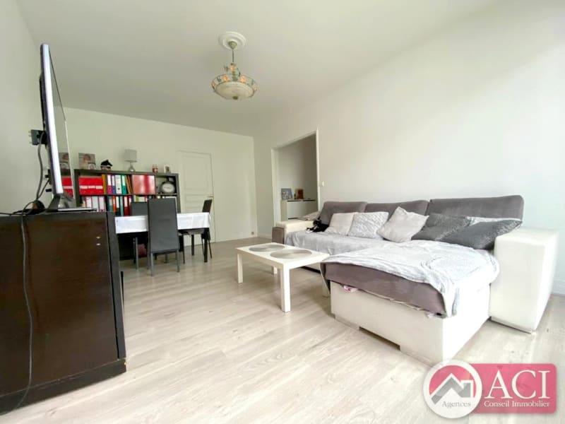 Vente appartement Enghien les bains 283500€ - Photo 2