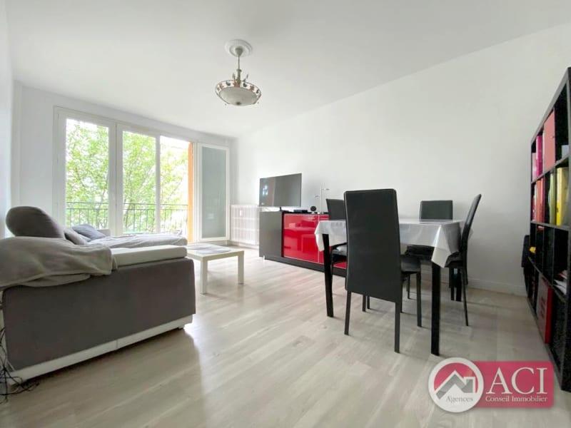 Vente appartement Enghien les bains 283500€ - Photo 3