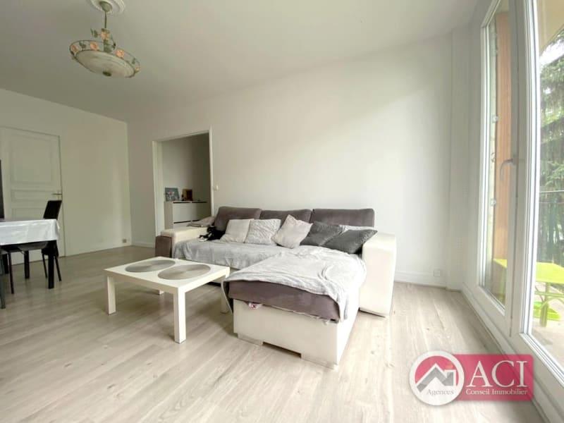 Vente appartement Enghien les bains 283500€ - Photo 4
