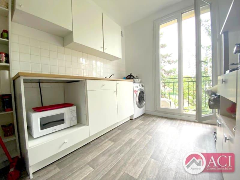Vente appartement Enghien les bains 283500€ - Photo 5