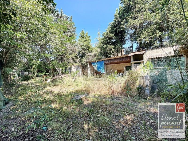 Sale house / villa Carpentras 165000€ - Picture 1