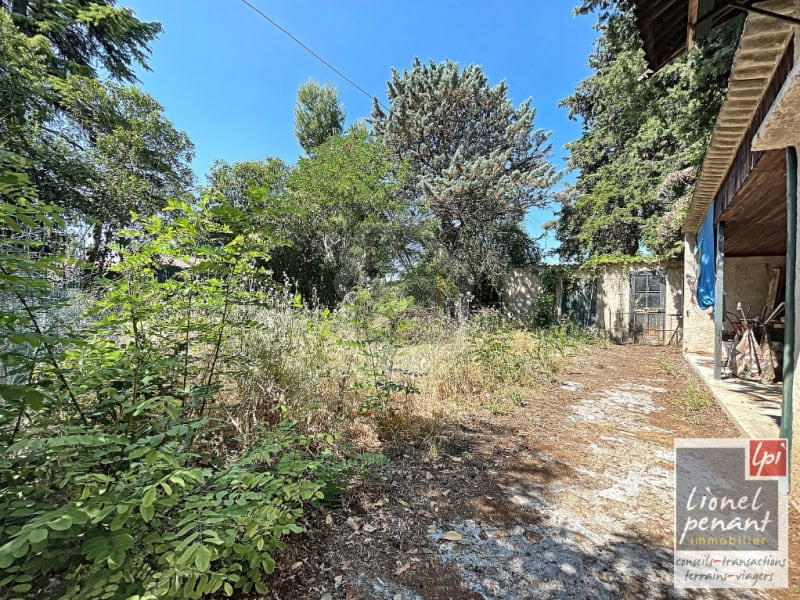 Sale house / villa Carpentras 165000€ - Picture 4