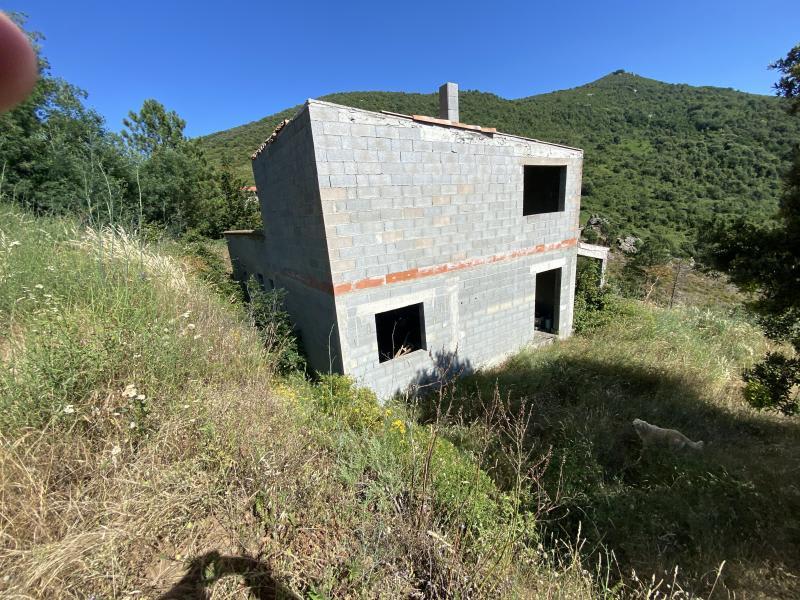 Vendita terreno Santa maria figaniella 130000€ - Fotografia 4