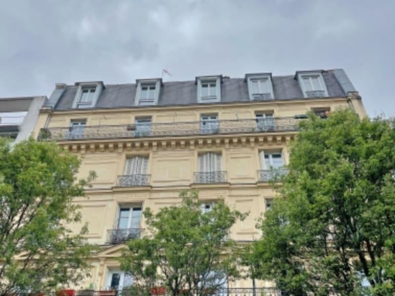 Vente appartement Paris 18ème 330000€ - Photo 6