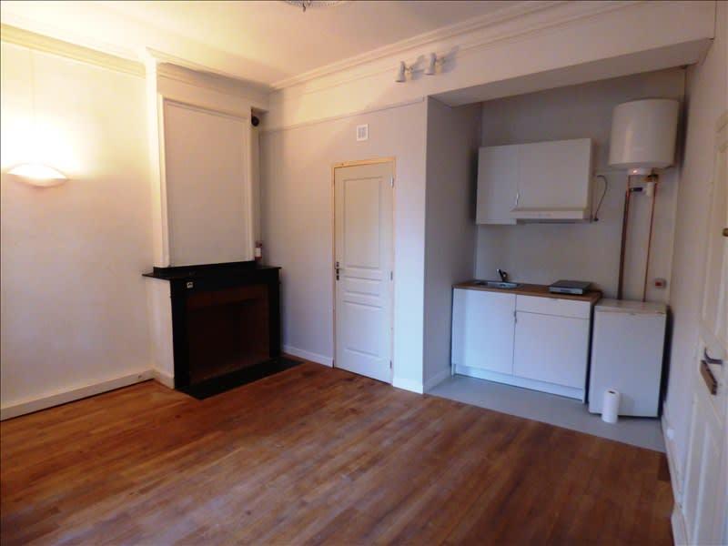 Rental apartment Labruguiere 300€ CC - Picture 1