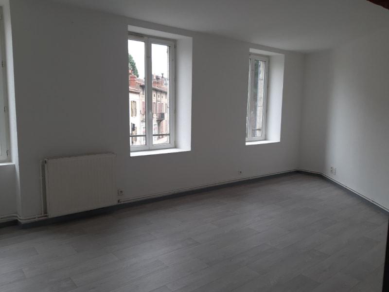 Rental apartment Mazamet 400€ CC - Picture 3