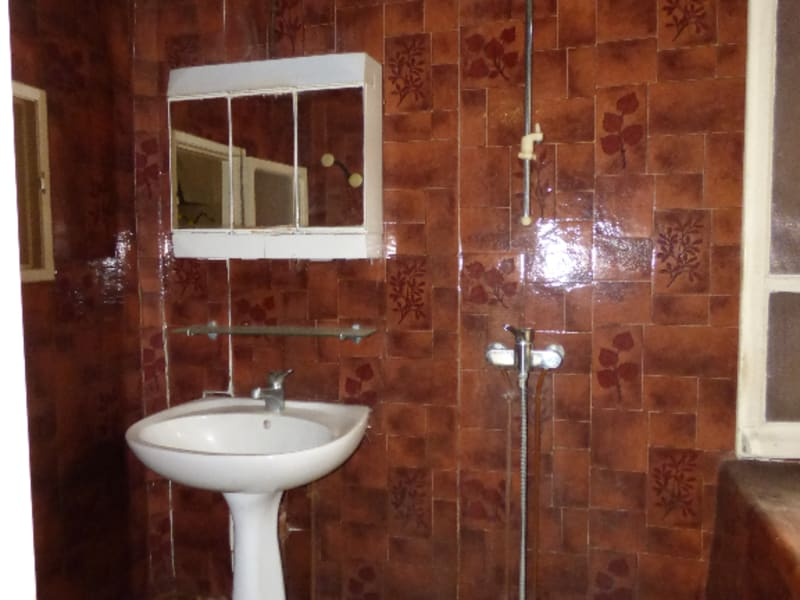 Sale house / villa Aiguefonde 50000€ - Picture 3