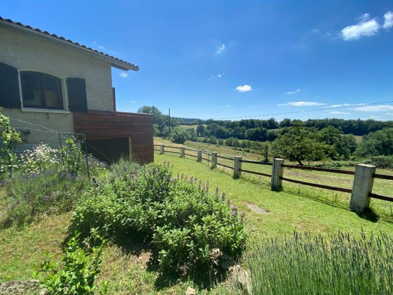 Sale house / villa Le rialet 232000€ - Picture 1