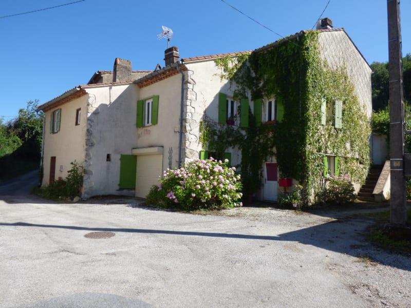 Vente maison / villa Labruguière 235000€ - Photo 1