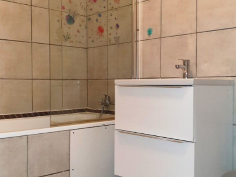 Sale house / villa Le plessis robinson 365000€ - Picture 5