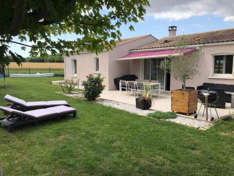 Vente maison / villa La laigne 257600€ - Photo 1