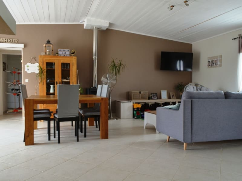 Vente maison / villa La laigne 257600€ - Photo 2