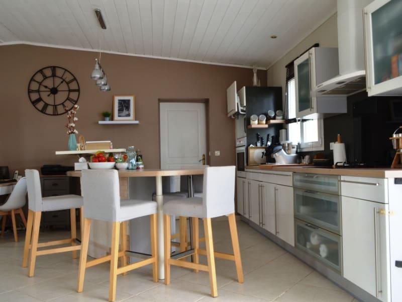Vente maison / villa La laigne 257600€ - Photo 3