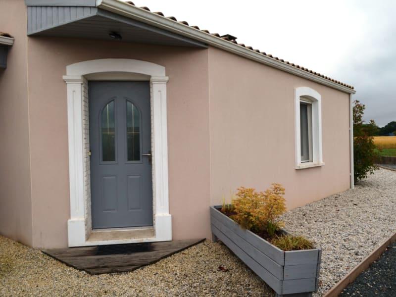 Vente maison / villa La laigne 257600€ - Photo 9