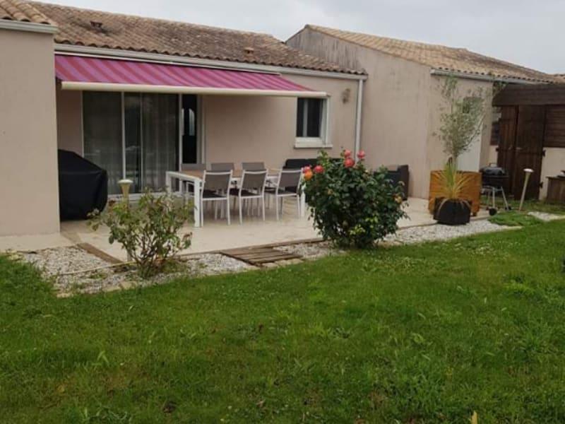 Vente maison / villa La laigne 257600€ - Photo 10