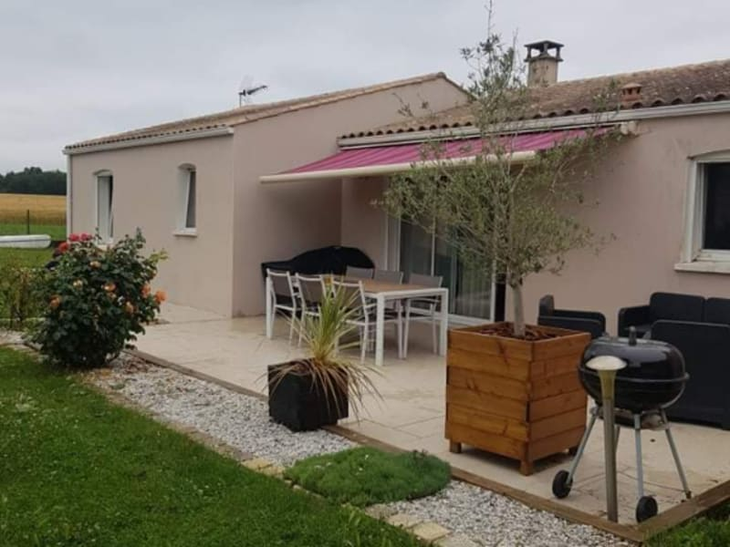 Vente maison / villa La laigne 257600€ - Photo 11