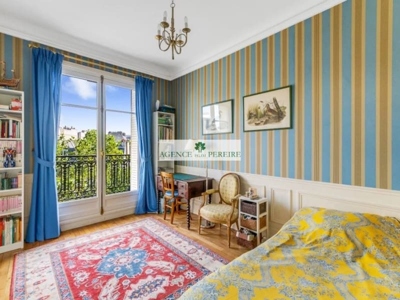Vente appartement Paris 17ème 1580000€ - Photo 5