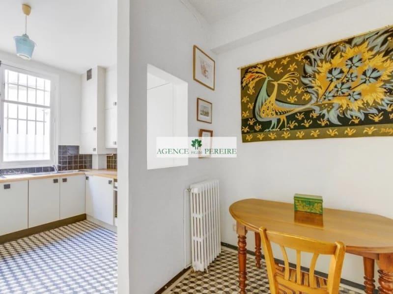 Vente appartement Paris 17ème 1580000€ - Photo 10