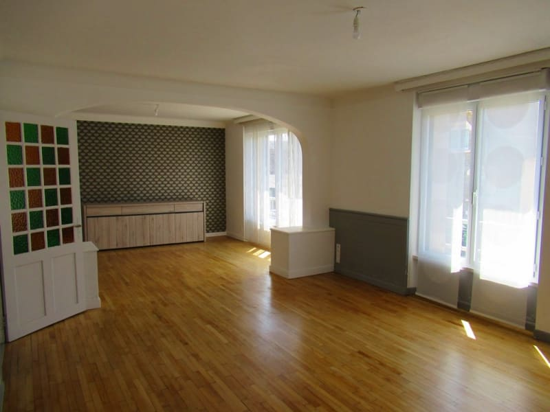 Vente maison / villa Quimper 335500€ - Photo 3