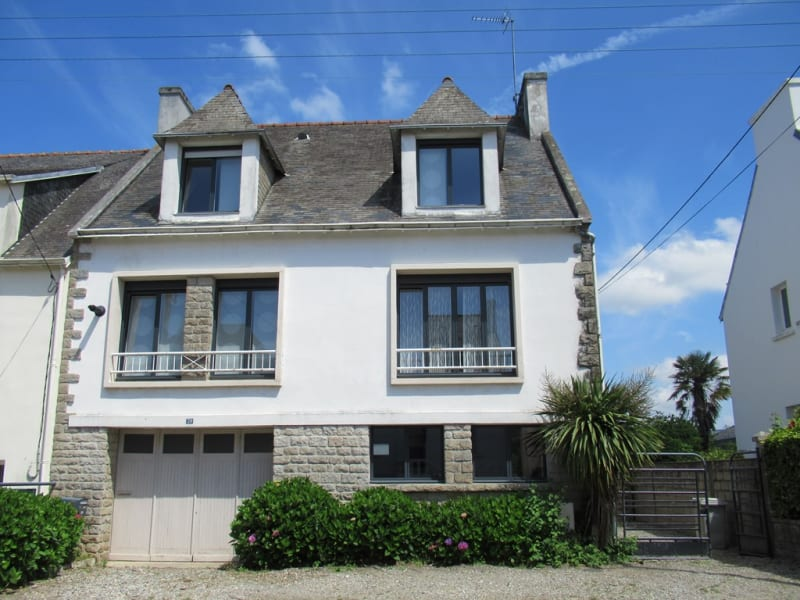 Vente maison / villa Quimper 335500€ - Photo 5