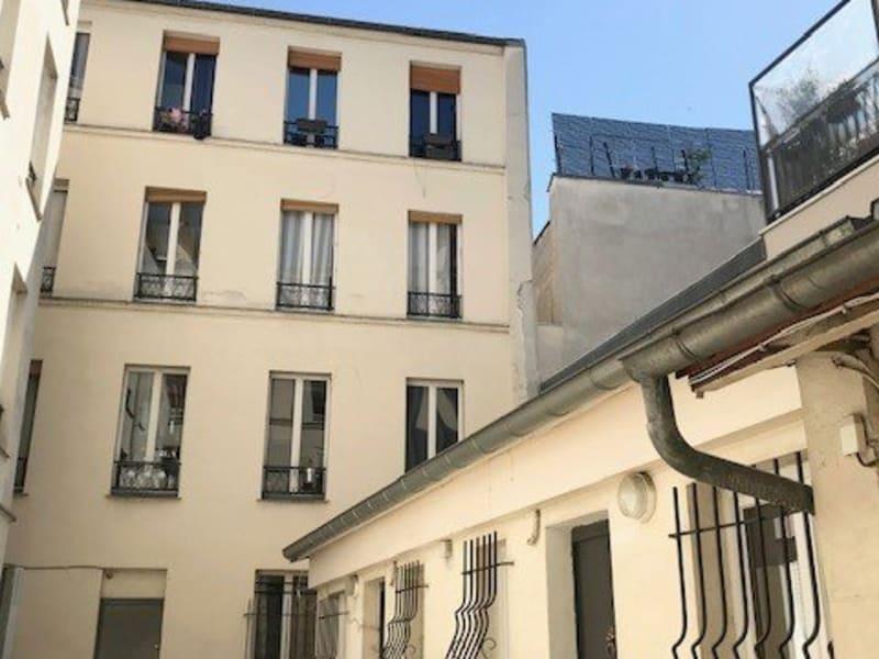 Verkauf wohnung Paris 11ème 320000€ - Fotografie 10
