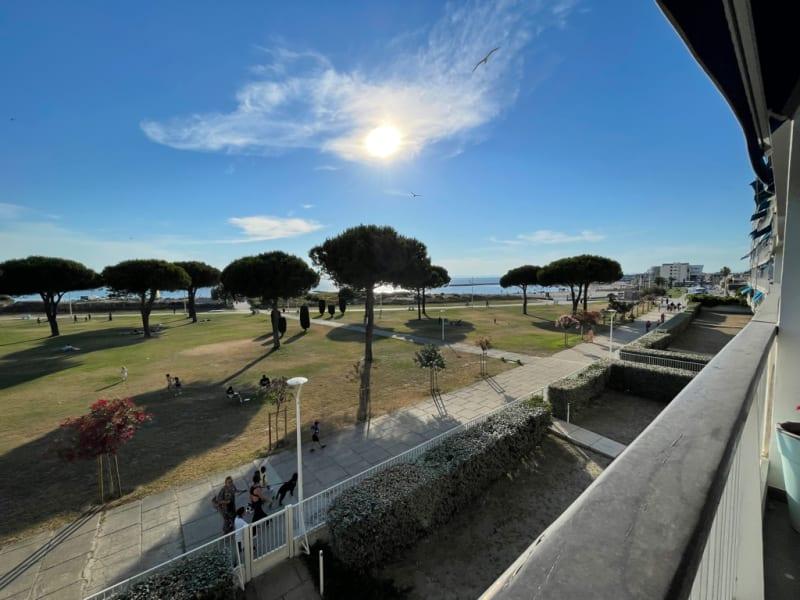 Vermietung von ferienwohnung wohnung Port camargue 650€ - Fotografie 1