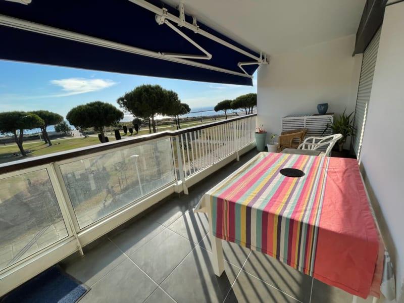 Vermietung von ferienwohnung wohnung Port camargue 650€ - Fotografie 2