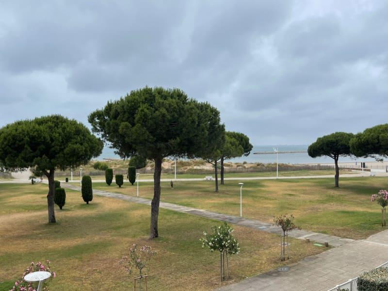 Vermietung von ferienwohnung wohnung Port camargue 650€ - Fotografie 3