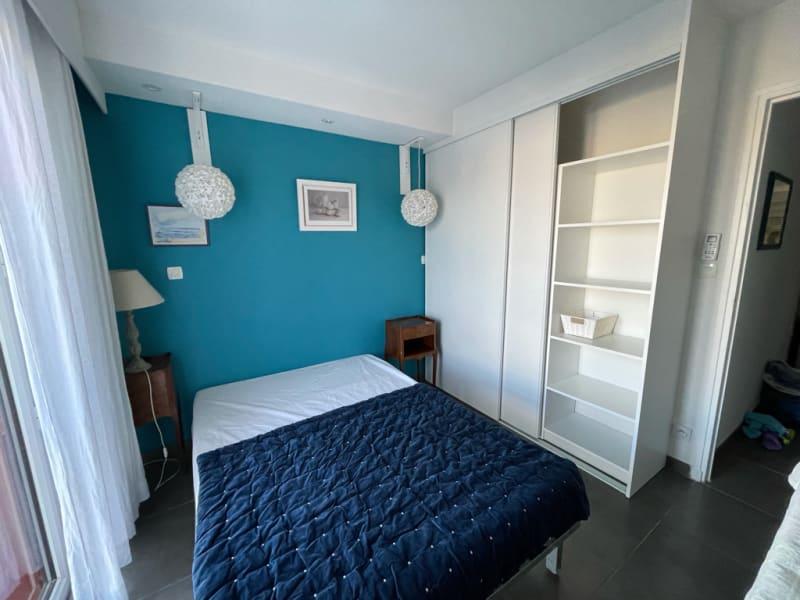 Vermietung von ferienwohnung wohnung Port camargue 650€ - Fotografie 5