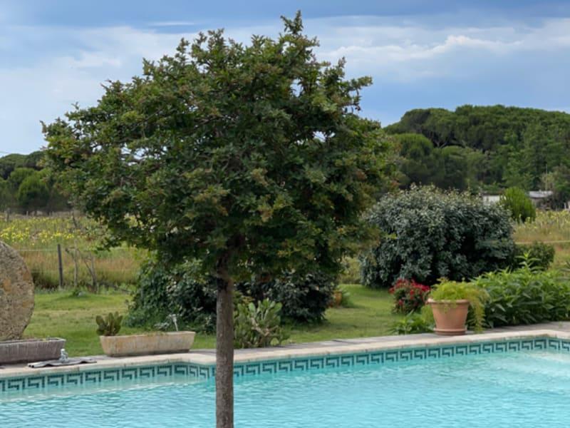 Deluxe sale house / villa Saint laurent d aigouze 1930000€ - Picture 3