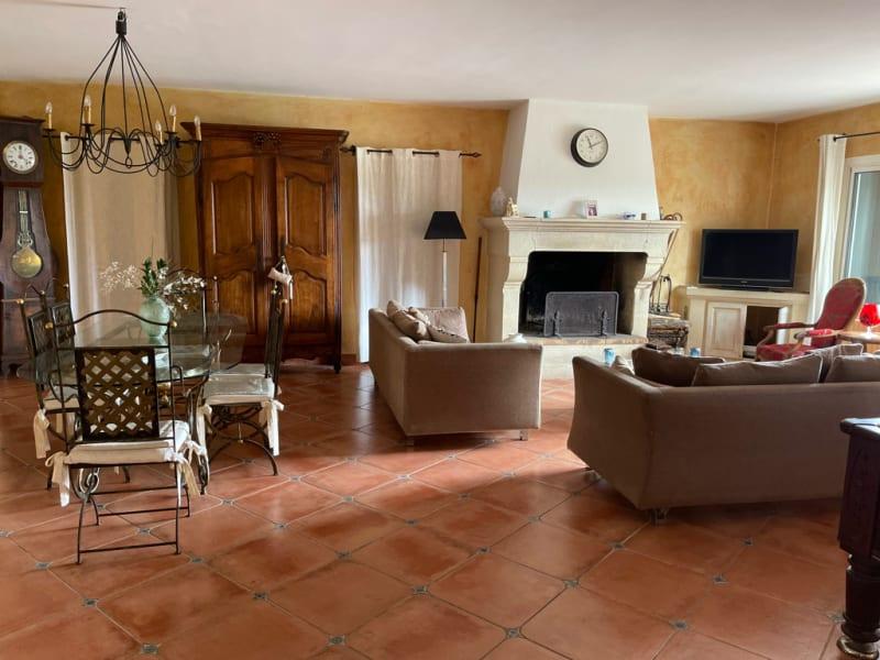 Deluxe sale house / villa Saint laurent d aigouze 1930000€ - Picture 7
