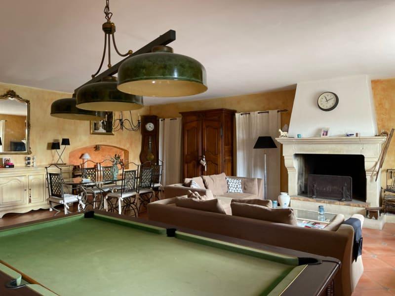 Deluxe sale house / villa Saint laurent d aigouze 1930000€ - Picture 8