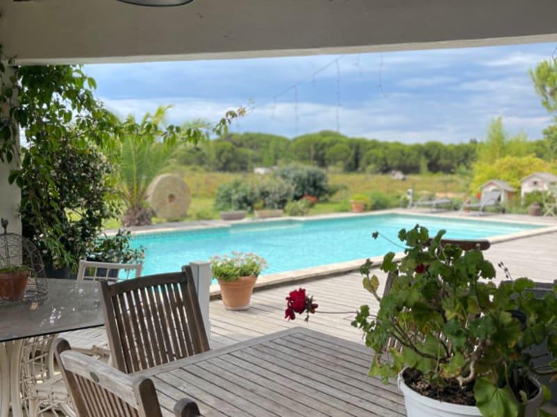 Deluxe sale house / villa Saint laurent d aigouze 1930000€ - Picture 14
