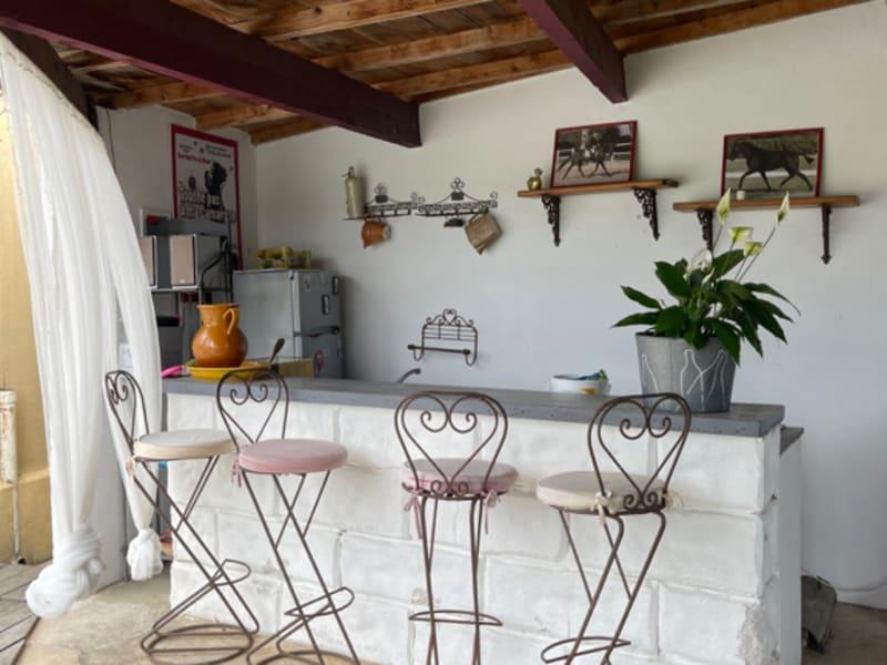 Deluxe sale house / villa Saint laurent d aigouze 1930000€ - Picture 15