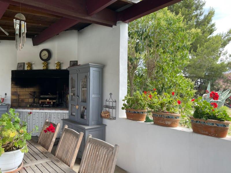 Deluxe sale house / villa Saint laurent d aigouze 1930000€ - Picture 16