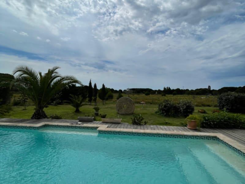 Deluxe sale house / villa Saint laurent d aigouze 1930000€ - Picture 17
