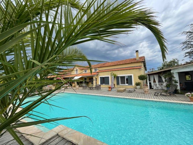 Deluxe sale house / villa Saint laurent d aigouze 1930000€ - Picture 18