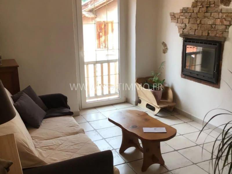 Sale apartment Saint-martin-vésubie 149000€ - Picture 21