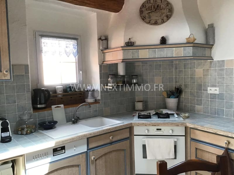 Sale apartment Saint-martin-vésubie 149000€ - Picture 13