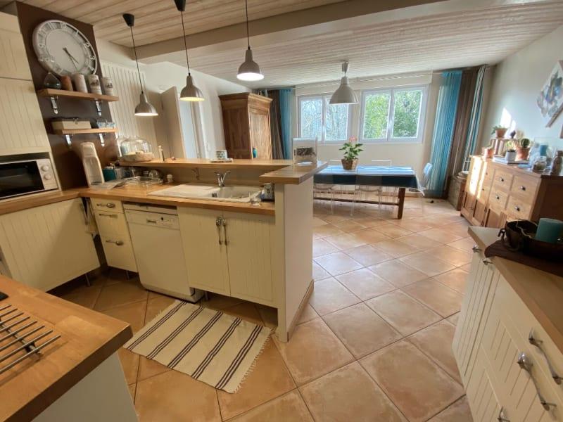 Sale house / villa La roche sur yon 370800€ - Picture 1