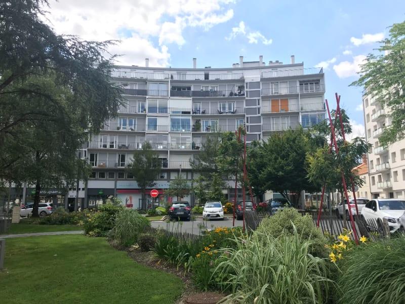 Vente appartement La roche sur yon 169000€ - Photo 1