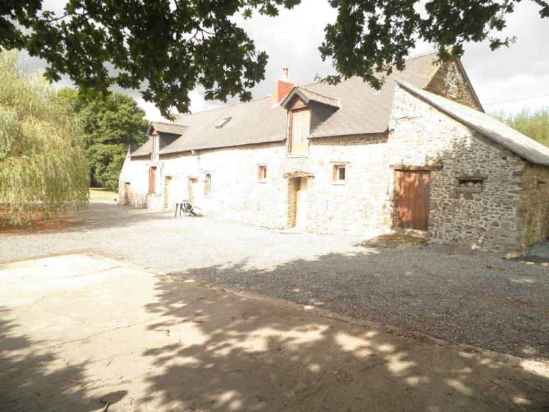 Vente maison / villa Eance 115830€ - Photo 2